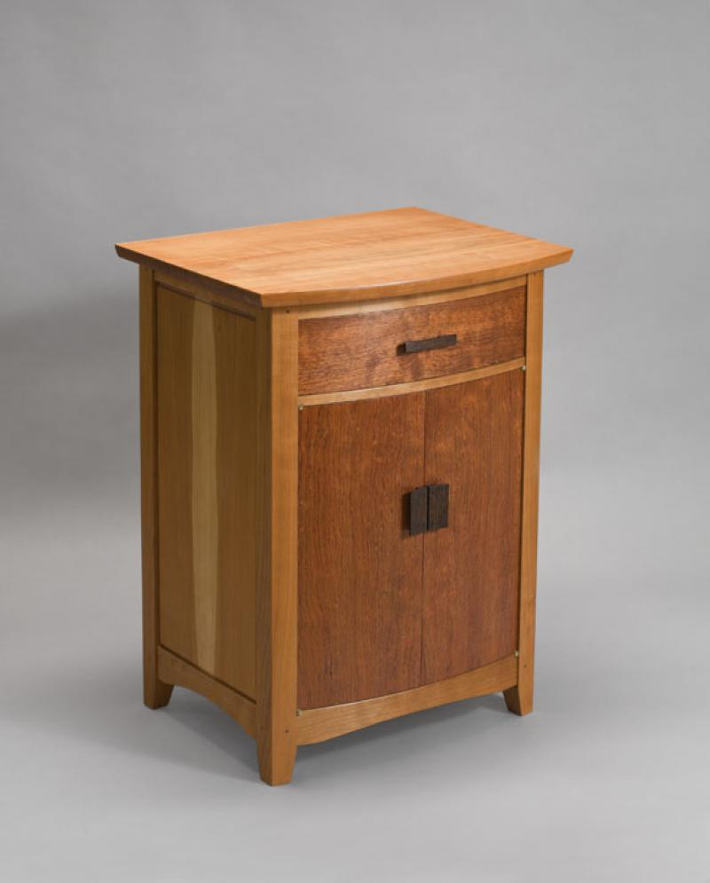 Photo of Hems Road Nightstand by Fred Eiden