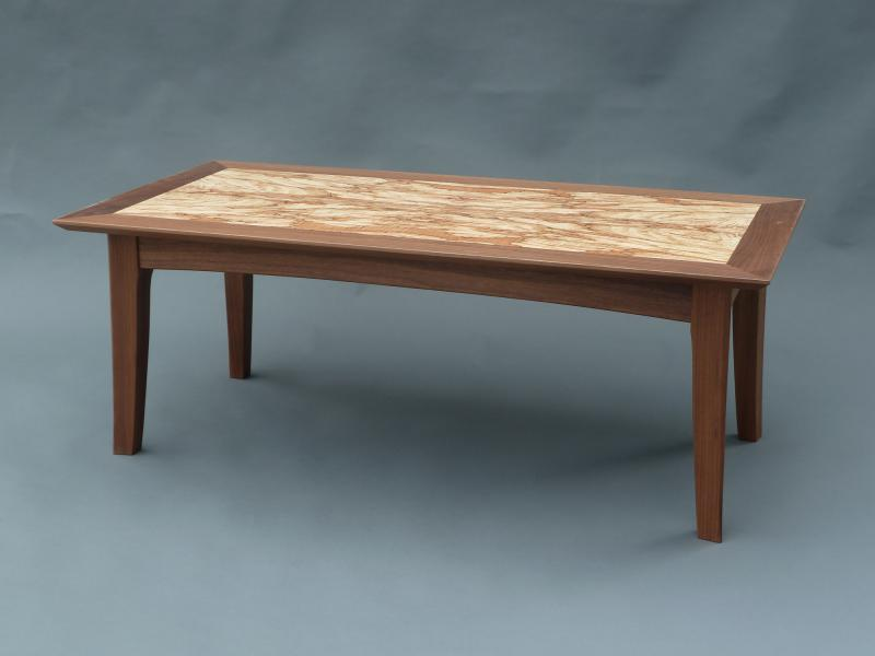 Hilltop Coffee Table
