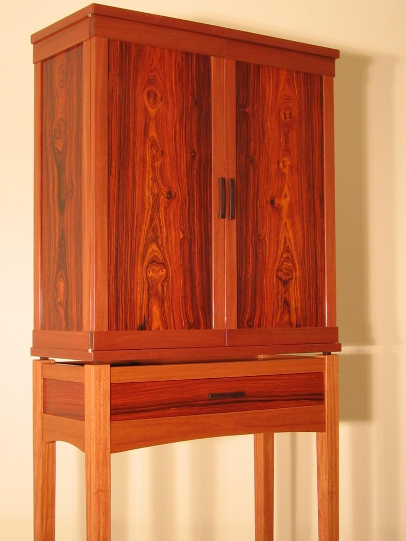 Photo of Wedding Cabinet by Fred Eiden
